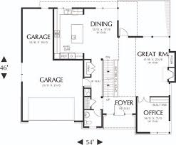 prairie style floor plans 81 best house plans images on square bed bath