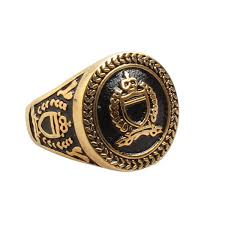 king gold rings images Factory direct punk style royal gold ring designs for men king png