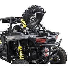 Tire Rack Motorcycle Assault Industries Apache Spare Tire Rack Utv Rocky Mountain