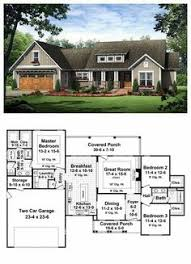 craftsman style home turn the garage to the side lindenbury hx 121 a midwest homes on the move pinterest