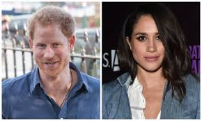 Meghan Markle And Prince Harry Prince Harry Expected To Propose To Meghan Markle In August U2014 Report