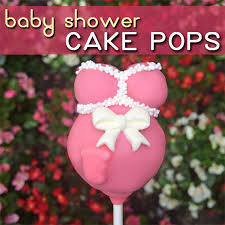 easy cake pops for baby shower baby shower cake pops boy baby