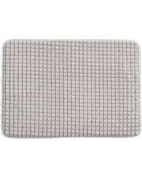 Mohawk Bathroom Rugs Sweet Deal On Mohawk Home Mini Box Memory Foam Bath Rug 17 X