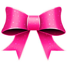 pink ribbon icon png clipart image iconbug