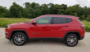 red jeep compass 2017 new jeep compass latitude 4 4 savage on wheels
