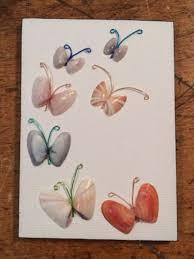 Seashell Craft Ideas For Kids - oceanlightstudio aceo mixed media sfa fantasy miniature art card