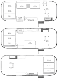 airstream blueprints images reverse search