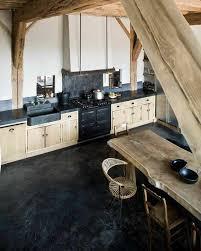 cuisine plan de travail bois massif cuisine bois massif plan de travail chene massif meubles