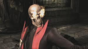 Noob Saibot Halloween Costume Injustice Gods Joker Collection Costumes