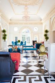 Vintage Transom Windows Inspiration Beautiful Classic Living Room Decors With Blue Cover Chairs And