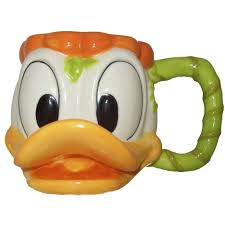 your wdw store disney ceramic mug 2011 happy halloween
