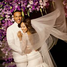 the most breathtaking celebrity wedding gowns essence com
