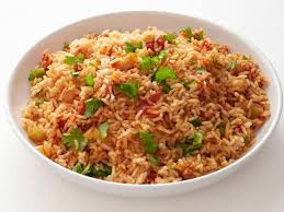 cuisine spicy spicy rice recipe food kitchen food