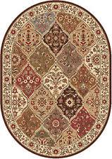 Oval Area Rugs Solid Oval Area Rugs Ebay