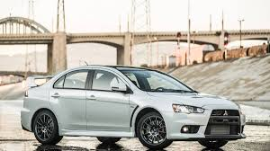 mitsubishi lancer 2016 2015 mitsubishi lancer evo review and test drive with price