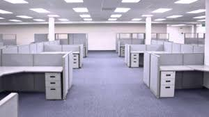 Room Office by Room Tone Large Empty Office Sound Fx Youtube