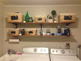 Laundry Room Storage Cabinets by Free Standing Laundry Room Shelves Creeksideyarns Com