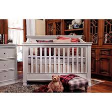 Million Dollar Baby Convertible Crib Million Dollar Baby Classic Foothill 4 In 1 Convertible Crib And