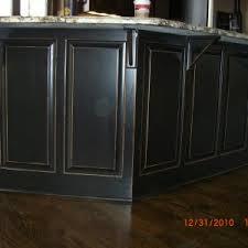 black distressed kitchen island captivating rectangle shape black wooden color distressed kitchen