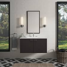 kohler bathroom design bed bath 36 inch wall mounted single sink kohler bathroom