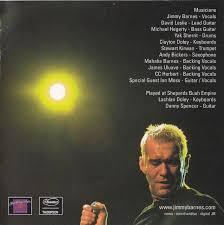 Jimmy Barnes News Cd Album Jimmy Barnes Raw Thames Thompson Australia