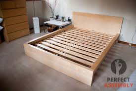 Assembling A Bed Frame Ikea Bed Assembly Flat Pack Specialists Nyc