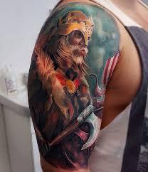 best 25 warrior tattoo sleeve ideas on pinterest warrior