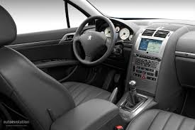 peugeot tepee interior 2010 peugeot 407 specs and photos strongauto