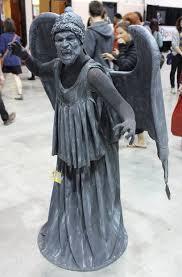 Halloween Statue Costume Doctor Halloween Costumes