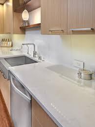 Designer Kitchen Sink Neutral Eat In Kitchen Full Of Texture Nar Bustamante Hgtv