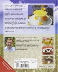 Ayurveda Bad Ems Heavenly Cooking With Ayurveda Frank Lotz 9783981538106 Amazon