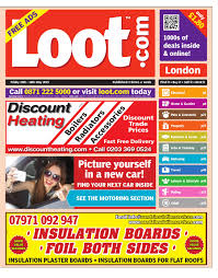 loot london may 15th 2015 by loot issuu