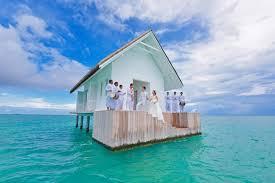 destination wedding afloat wedding venues in maldives