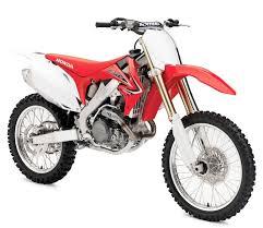 models honda crf450 u002710 12