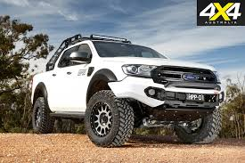prerunner ranger bumper harrop ford ranger wins inaugural custom 4x4oty 4x4 australia