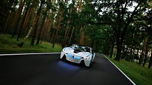 bmw car in forest hd wallpaper welcome starchop