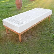 miglior materasso in lattice materasso lattice naturale alto 22 cm in offerta e ottima qualit
