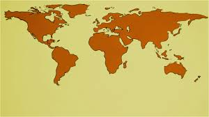 Map Of Thw World by Map Of The World Free Stock Photo Public Domain Pictures