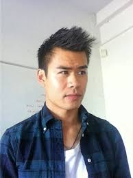 Short Hairstyle Guy by Men Asian Haircut 14 Asian Men Hairstyles Short Sides Long Top