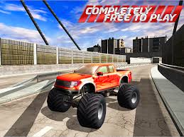 monster truck extreme racing games monster truck freeway insanity android apps on google play