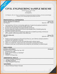 Sample Resume Of Experienced Mechanical Engineer by 11 Experience Mechanical Engineer Resume Financial Statement Form
