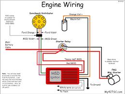 ford relay wiring diagram for starter u2013 rod forum hotrodders