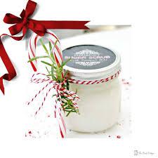 Easy Homemade Christmas Gifts by Diy Christmas Gifts In A Jar Homemade Christmas Gifts The