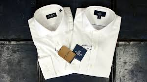 in review dress shirts from thetiebar and amazon u0027s buttoned down