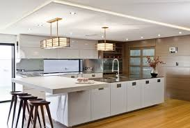 Japan Kitchen Design Japanese Contemporary White Kitchen Design With Traditional