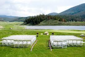 colorado mountain wedding venues the sapphire celebrations sapphire celebrations