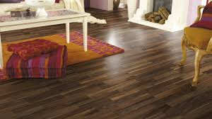 Strip Laminate Flooring Laminate Walnut Historia D4773