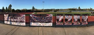 high school senior banners senior banner program nunes photography
