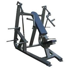Machine Bench Press Vs Bench Press Bench Press Machine Manufacturer From Jalandhar
