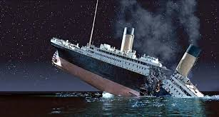 the sinking of the titanic 1912 did jp morgan sink the titanic to remove rivals form the federal